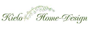 Logo Kielo Home-Design